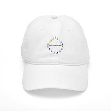 BEATCANCER.NET Logo Baseball Cap