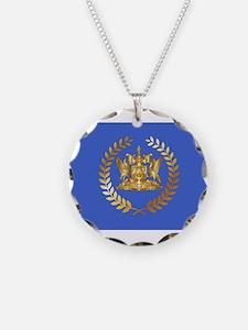Trinidad and Tobago - Presidential Standard Neckla