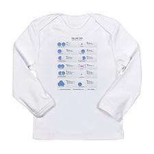 TSQL JOIN TYPES Long Sleeve Infant T-Shirt