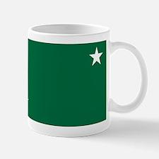 Togo - National Flag - 1958-1960 Mug