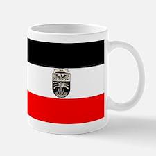 Togo - National Flag - 1884-1914 Mug