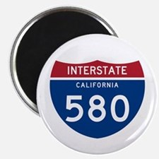 Interstate 95 Magnet