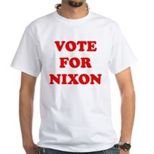 Vote For Nixon Premium Shirt