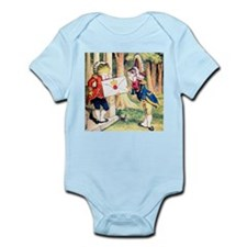 An Invitation From the Queen Infant Bodysuit