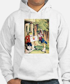 An Invitation From the Queen Hoodie