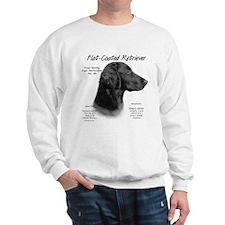 Flat Coat Sweatshirt