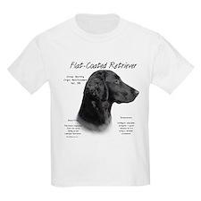 Flat Coat Kids T-Shirt