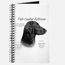 Flat Coat Journal