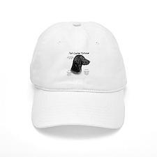 Flat Coat Baseball Cap