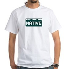 CO - Colorado - Native Shirt