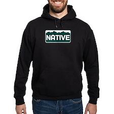 CO - Colorado - Native Hoodie