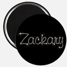 Zackary Spark Magnet