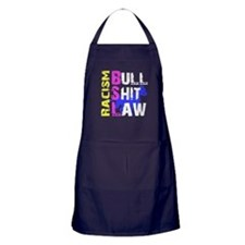BSL Bullshit Law Apron (dark)