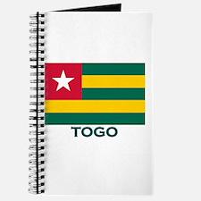 Togo Flag Gear Journal