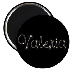Valeria Spark Magnet