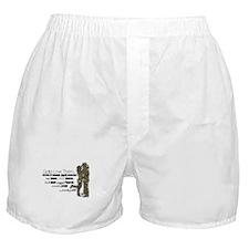 Gotta Love Cowboys Boxer Shorts