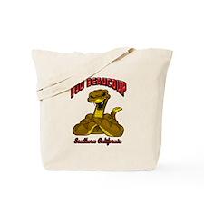 Too Beaucoup Tote Bag