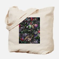 Butterfly Transformation Tote Bag