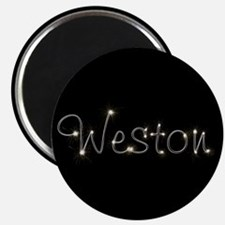 Weston Spark Magnet