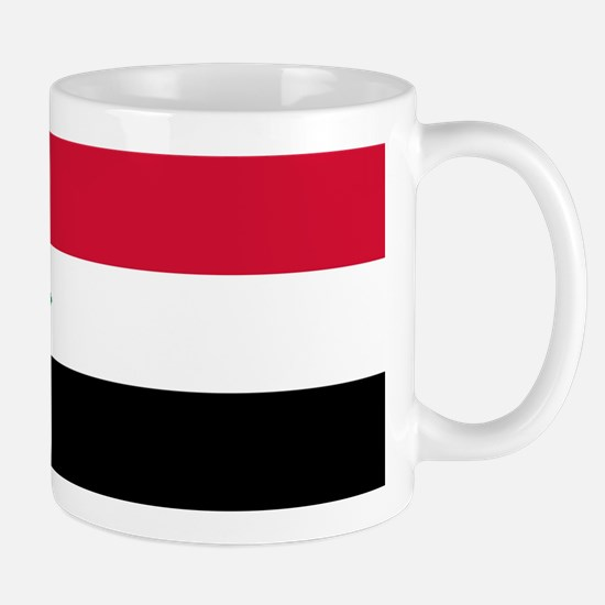 Sudan - National Flag - Current Mug