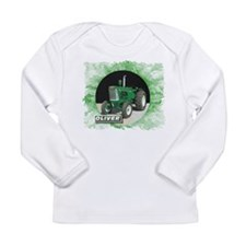oliver1 Long Sleeve T-Shirt