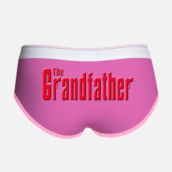 The Grandfather Women's Boy Brief
