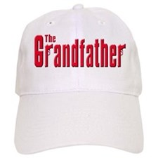 The Grandfather Baseball Cap