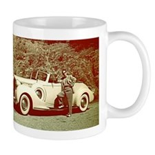 1938 Packard Mug