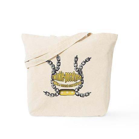 Twinkie-pocalypse 2 Tote Bag
