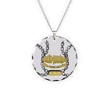 Twinkie-pocalypse 2 Necklace