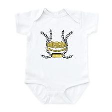 Twinkie-pocalypse 2 Infant Bodysuit