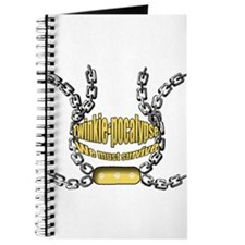 Twinkie-pocalypse 2 Journal