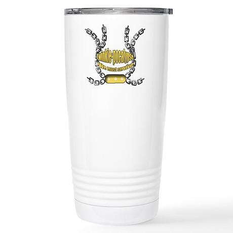 Twinkie-pocalypse 2 Stainless Steel Travel Mug