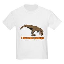 T Rex work out T-Shirt