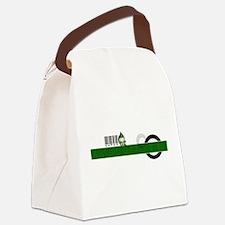 Vaper Canvas Lunch Bag