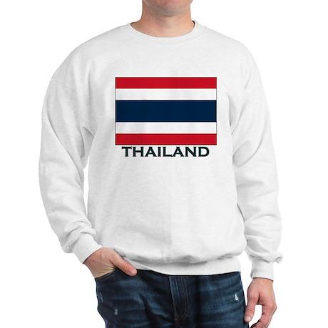 Flag of Thailand Sweatshirt