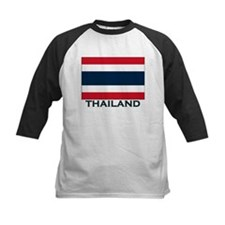Flag of Thailand Tee