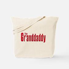 The Grandfather Tote Bag