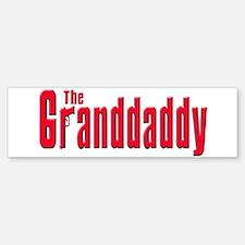 The Grandfather Bumper Bumper Sticker