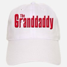 The Grandfather Baseball Baseball Cap