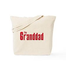The Granddad Tote Bag