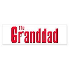 The Granddad Bumper Sticker
