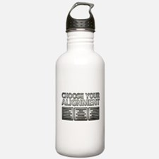 Alignment Water Bottle