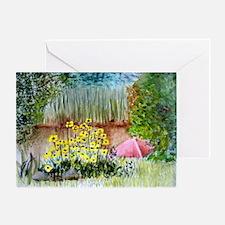 Chrystal Lake Greeting Card