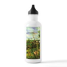 Das Tal der Oise Water Bottle