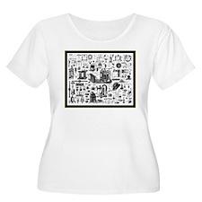 Gobs of Gadgets T-Shirt