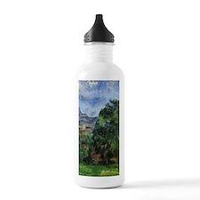 Montaigne Saint-Victoire Water Bottle