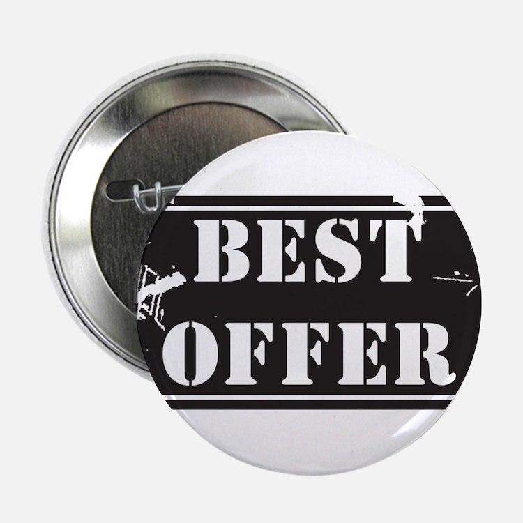 """Best Offer 2.25"""" Button"""