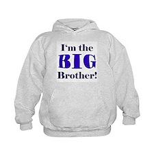 Big Brother Hoodie