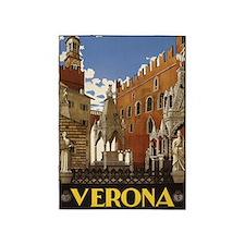 Verona Italy 5'x7'Area Rug